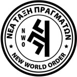 The new World Order 001
